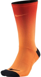 Nike Crew Print Socks SX5737 904 Orange 38-42