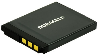 Duracell Premium Battery For Sony DSC-G3/T2/T200/T500 650mAh