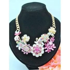 Vincento Fashion Necklace PC-1144