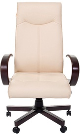 Офисный стул Chairman Executive 411 Beige