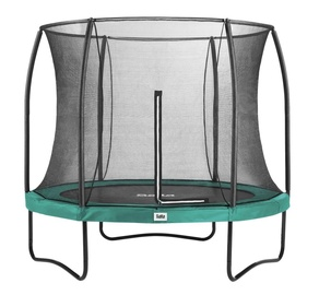 Salta Comfort Edition Backyard Trampoline 305cm Green