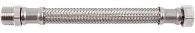 Flexitaly Stainless Steel Flexible Hose MF 4000mm