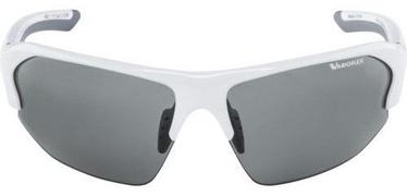 Alpina Sports Lyron HR VL White/Grey