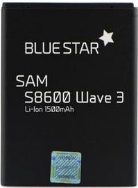 BlueStar Battery For Samsung i8150/S5690/S8600 Wave 3 Li-Ion 1500mAh Analog