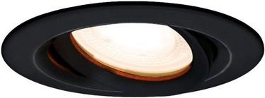 Light Prestige Lagos LPP-4425 Ceiling Lamp 50W GU10 Movable Round Black