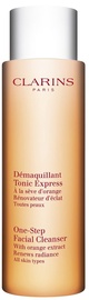 Clarins One Step Facial Cleanser with Orange Extract 200ml