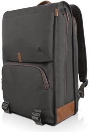 "Lenovo Urban Backpack B810 Fits Up To 15.6"" Black"