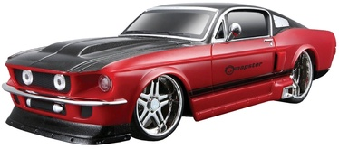 Maisto Pro-Rodz 1967 Ford Mustang 1:24 Red