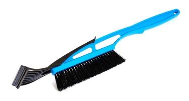 Tom-Par Ice Scraper with Brush E14