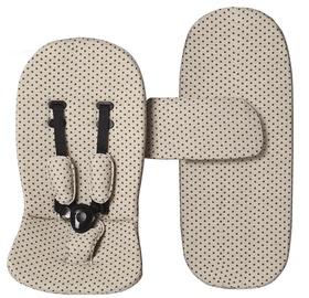 Подкладка для коляски Mima Xari Starter Pack Sandy, кремовый