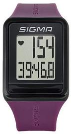 Sigma Sport Watch iD.GO Plum