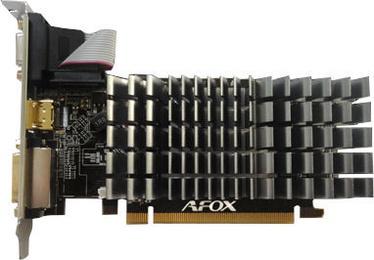 Afox Radeon HD 5450 1GB GDDR3 PCIE AF5450-1024D3L2