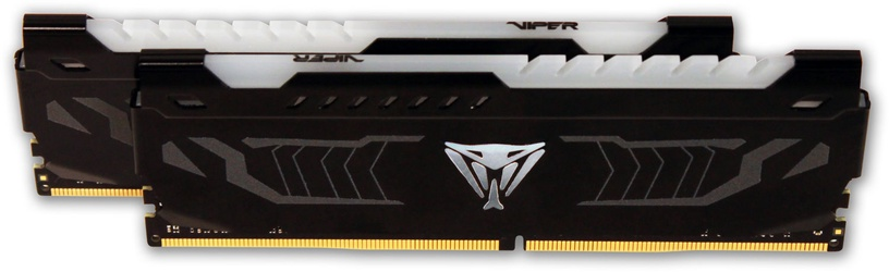 Patriot Viper LED Series 16GB 3600MHz CL16 DDR4 KIT OF 2 PVLW416G360C6K