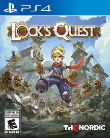 Locks Quest PS4