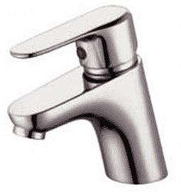 Baltic Aqua A-1/40 Aura Faucet