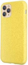 Forever Bioio Back Case For Apple iPhone 11 Pro Yellow