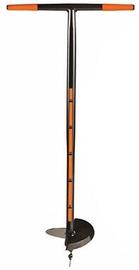 VTGR Profi Earth Drill D15cm 1.06m