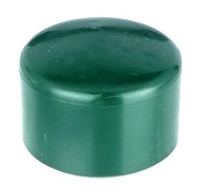 Ümmargused postikatted, D60 mm, roheline, 3 tk