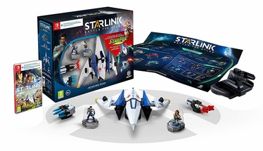 Starlink: Battle for Atlas Starter Pack SWITCH