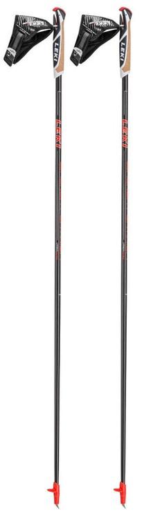 Leki Walker Platinium Walking Poles 110cm