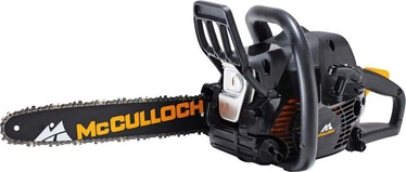 Bensiinimootoriga kettsaag McCulloch CS 35, 1400 W, 35 cm