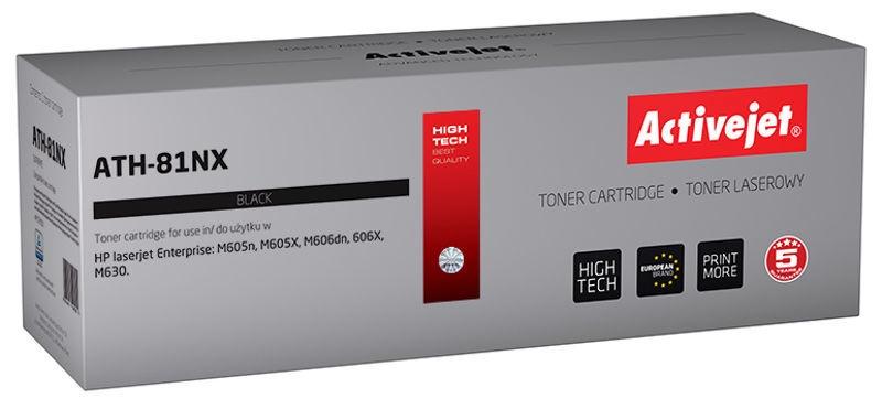 ActiveJet Toner Supreme ATH-81NX 25000p Black