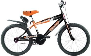 """Laste jalgratas Volare Sportivo, oranž, 20"""""""