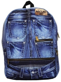 Mojo Denim Jeans BP Backpack