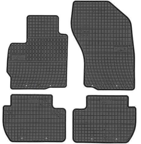 Frogum Citroen C-Crosser / Mitsubishi Outlander II / Peugeot 4007 2006 Rubber Floor Mats