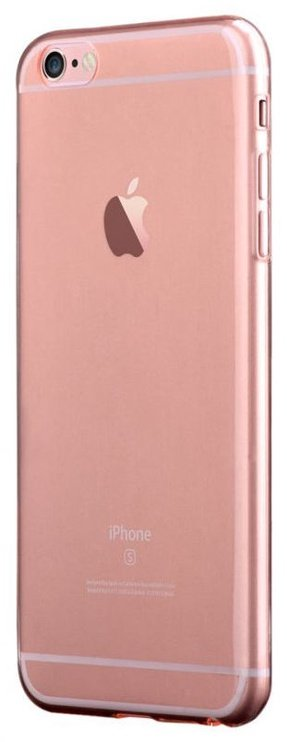 Devia Naked Case For Apple iPhone 6 Plus/6s Plus Crystal Champange