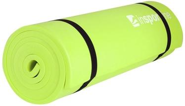 inSPORTline Foam Mat 180x50cm Green