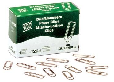 Durable Paper Clips 100pcs 32mm