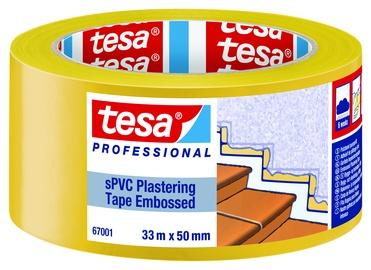 Maalriteip krohvimistööks 50mmx33m Tesa