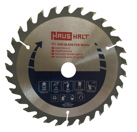 HausHalt Split Saw Blade Wood 160x20x2.4mm