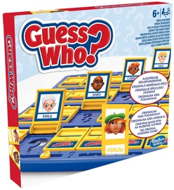 Lauamäng Hasbro Guess Who C2124