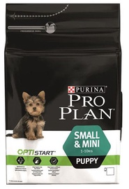 Pro Plan Small and Mini Puppy 3kg