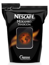 Nescafe Mokambo Tradicion Coffee Beans 500g