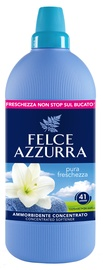 Felce Azzurra Concentrated Softener Pure Freshness 1025ml