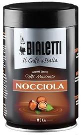 Bialetti Hazelnut Ground Coffee 0.25kg