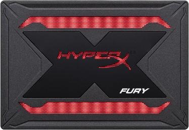 Kingston HyperX Fury RGB SSD 240GB Upgraded Kit