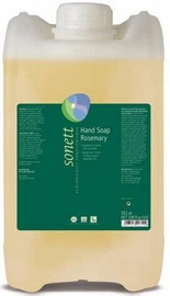 Sonett Liquid Hand Soap Rosemary 10l