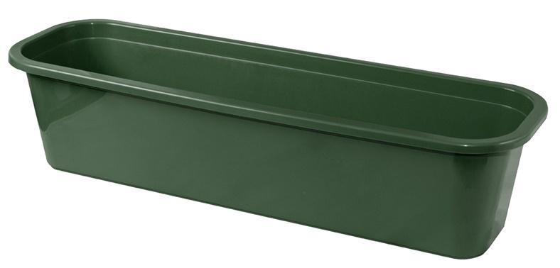 Rõdukast Surfinia 60X18X15 roheline