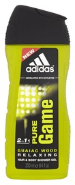 Adidas Pure Game 250ml Shower Gel
