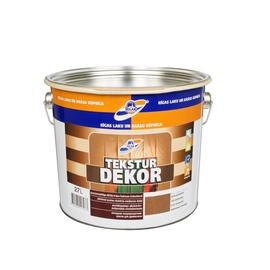 Puidukaitse Tekstur Dekor pruun 2,7L