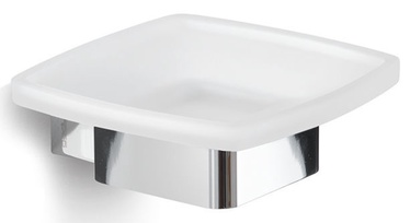 Gedy Lounge Soap Holder 5411-13 Chrome