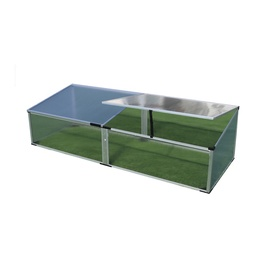SN Greenhouse Box 150x56x41cm