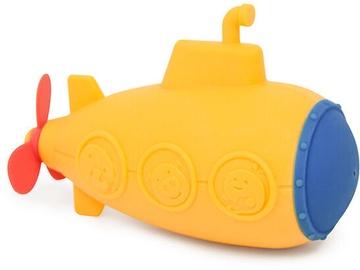 Marcus & Marcus Silicone Bath Toy Submarine Squirt