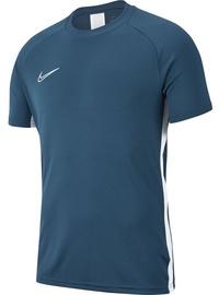 Nike Men's T-shirt M Dry Academy 19 Top SS AJ9088 404 Blue L