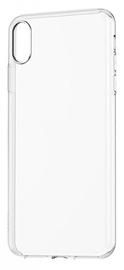 Evelatus Back Case For Apple iPhone XS Max Transparent