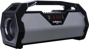 Juhtmevaba kõlar Rebeltec SoundBox 400 Black/White, 20 W